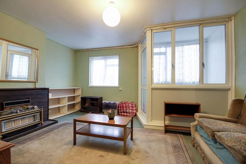 3 Bedrooms Flat for sale in Stepney Green, London, E1