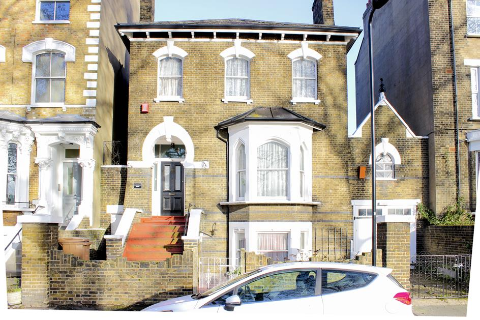 Detached House for sale in Queensdown Road, London, E5