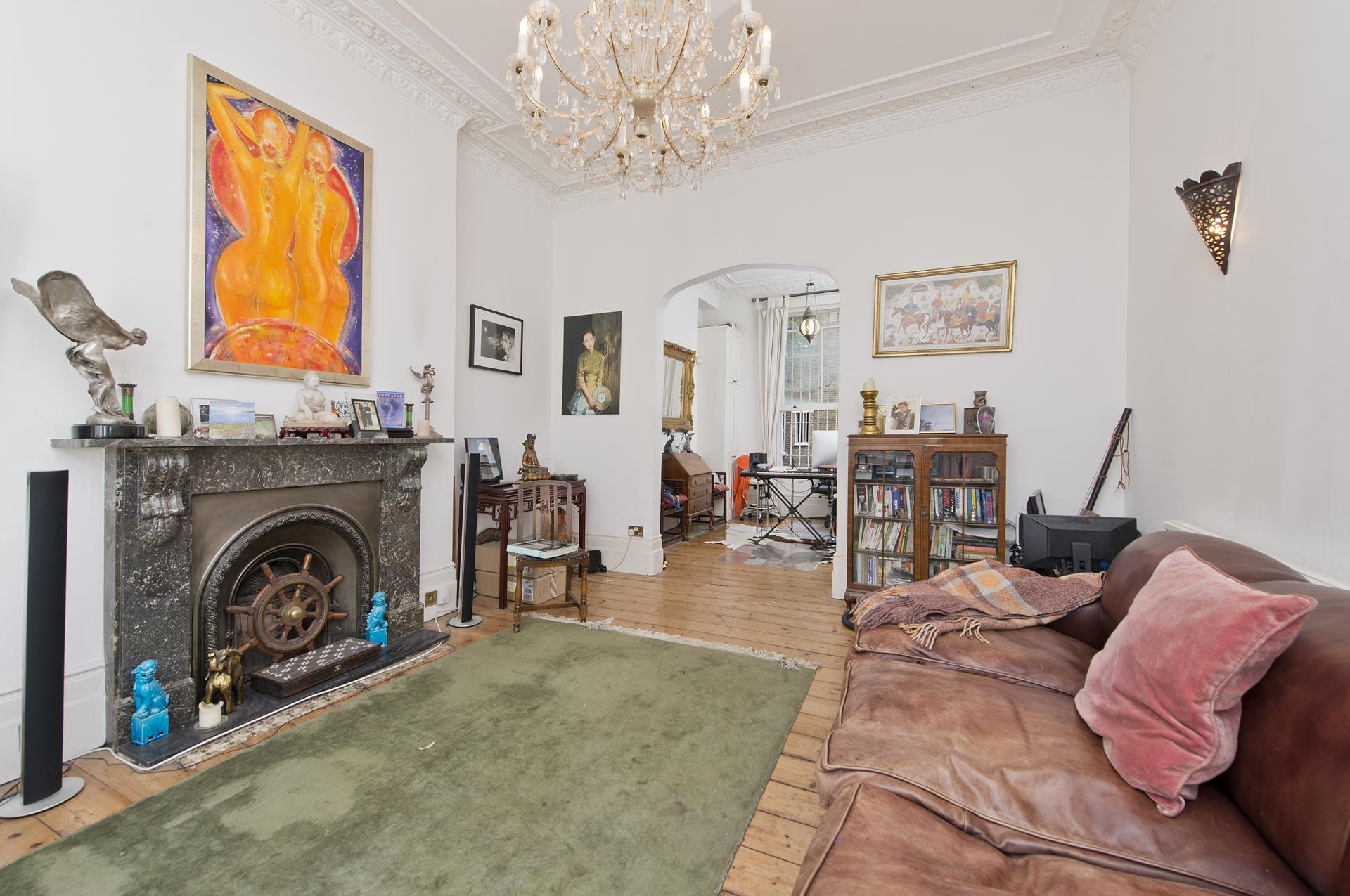 3 bedroom flat for sale in charleville road london w14 lawson