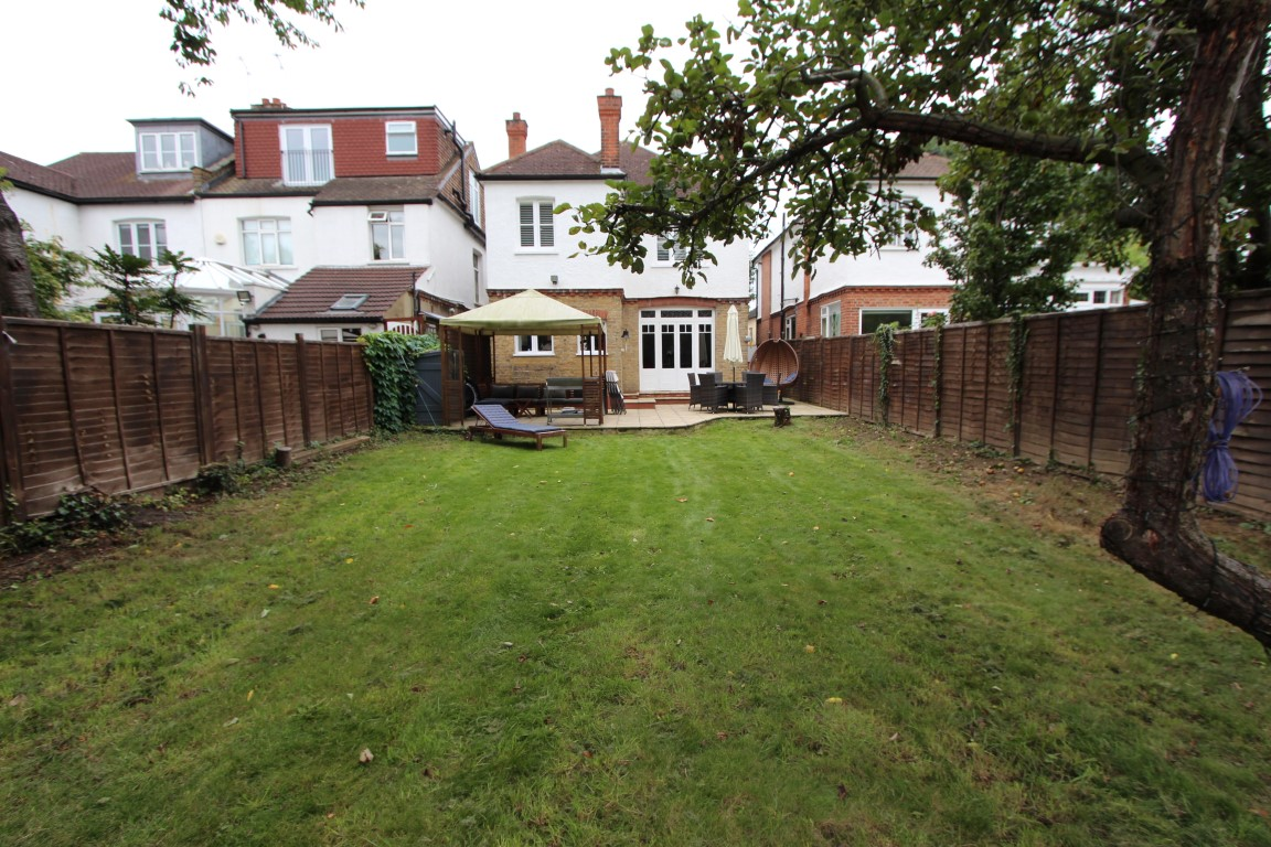 4 bedroom house for sale in summerhill grove enfield en1