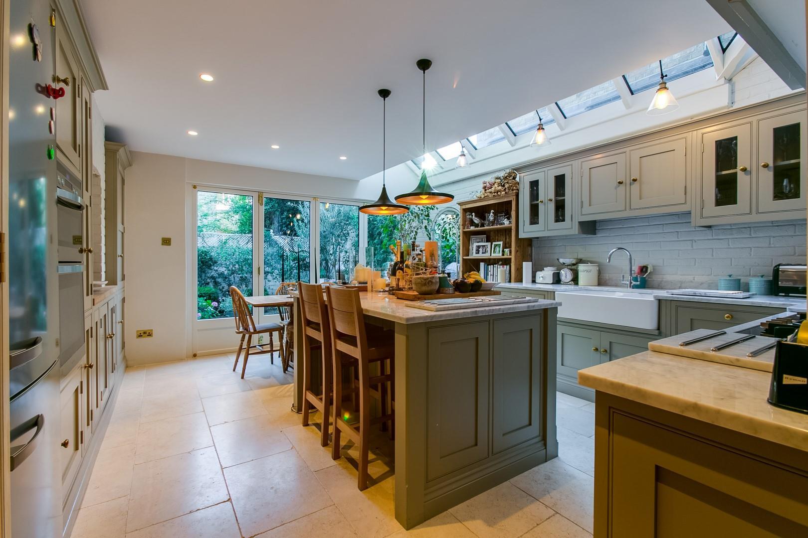 4 bedroom house for sale in Beryl Road, London, W6 | Lawson Rutter