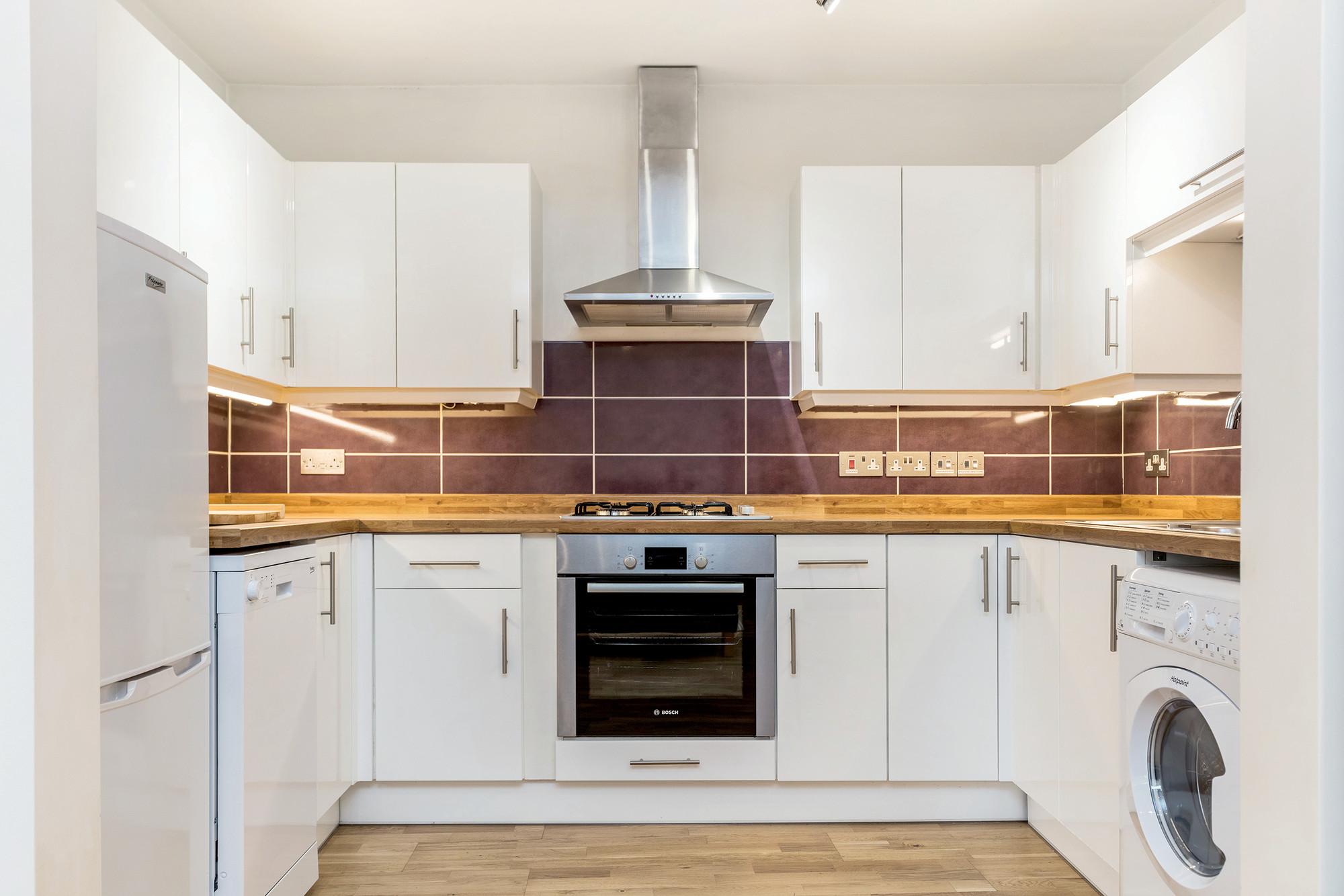 2 bedroom flat for sale in gunterstone road london w14 lawson rutter
