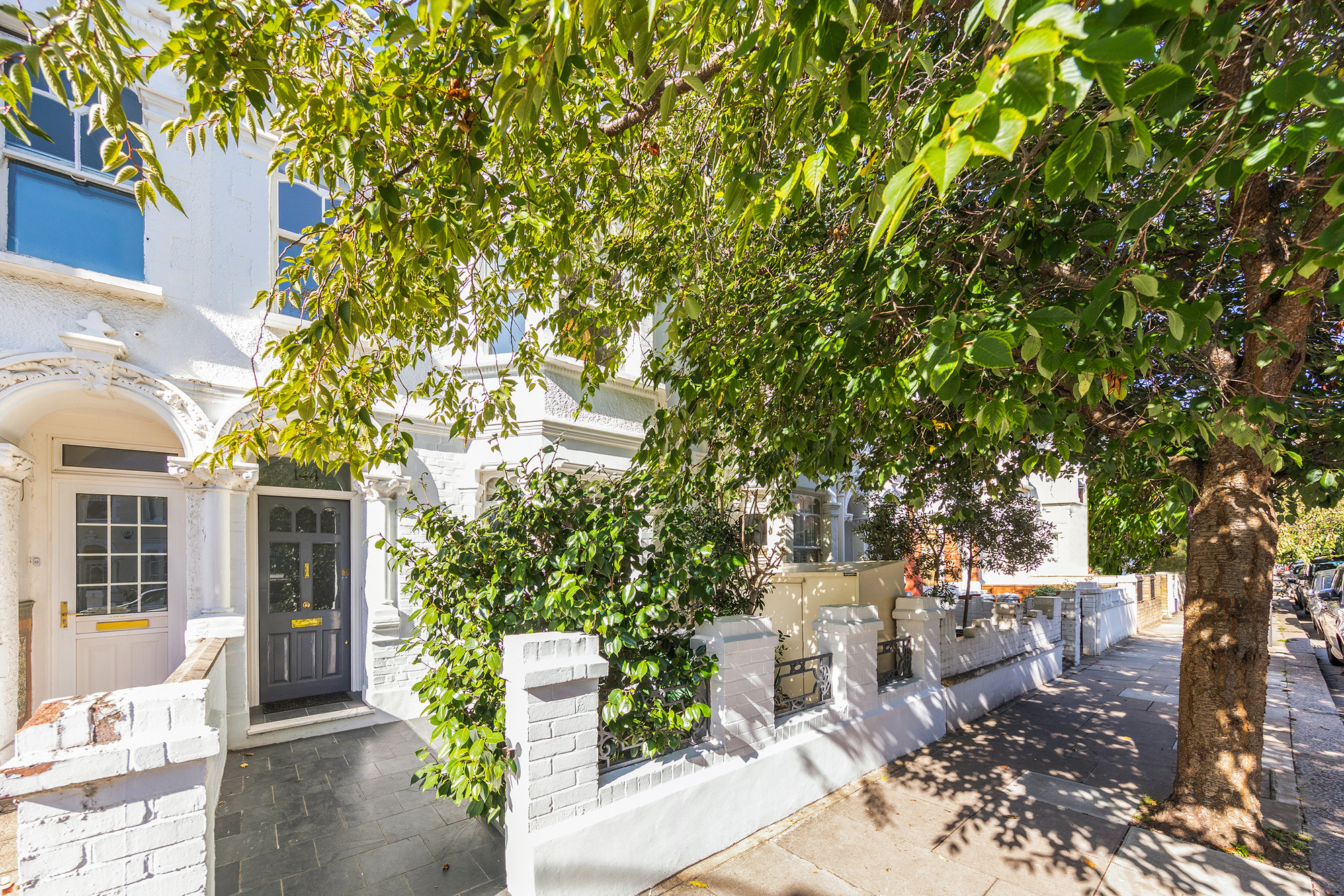 5 Bedroom House For Sale In Harbord Street London SW6