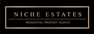 Niche Estates Logo