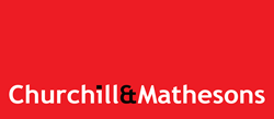 Churchill Mathesons Logo