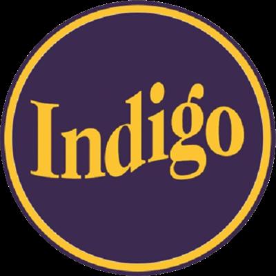 Indigo Property Footer Logo