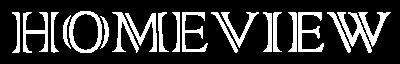 Homeview Estates Logo