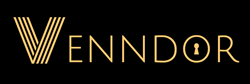 Venndor Property Ltd Footer Logo