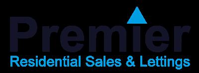 Premier Sales & Lettings Footer Logo