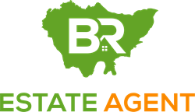 BR Estate Agent Footer Logo
