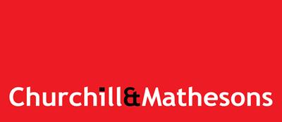 Churchill Mathesons - Commercial Logo