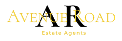 Avenue Road Estate & Letting Agents Footer Logo