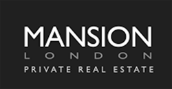 Mansion London International Footer Logo