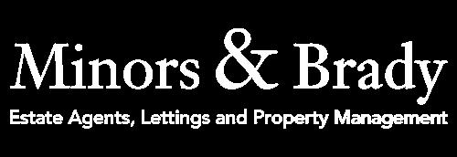 Minors & Brady Footer Logo