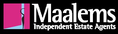Maalems Logo