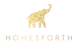 Homesforth Logo