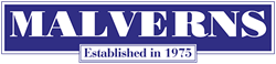 Malverns Estate Agents Logo