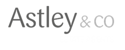 Astley & Co Footer Logo