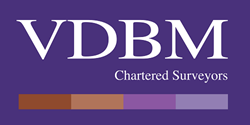 VDBM Chartered Surveyors Logo