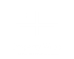 Property Webb Footer Logo