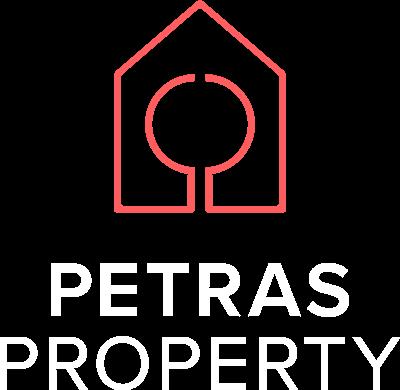 Petras Property Footer Logo