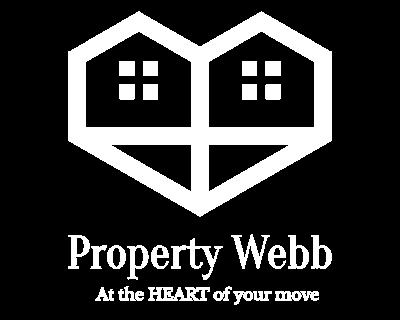 Property Webb Logo