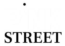 Pink Street Estate Agents Logo