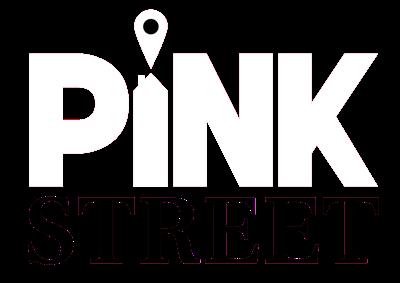 Pink Street Estate Agents Logo