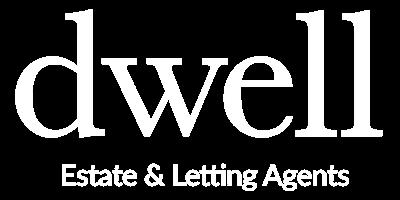 Dwell Leeds Footer Logo
