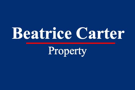 Beatrice Carter Footer Logo