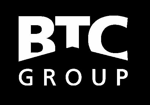 BTC Footer Logo