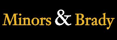 Minors & Brady Logo