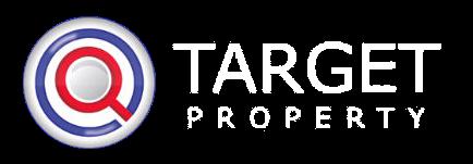 Target Property Atom Logo