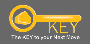Key Estate Agents Logo