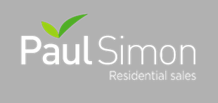 Paul Simon Residential Logo