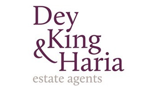 Dey King Haria Logo