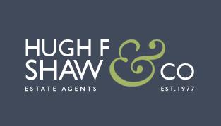 Hugh F Shaw Logo