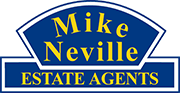 Mike Neville Logo