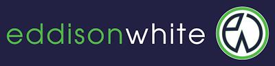 Eddison White Logo