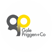 Gale Priggen and Co Logo
