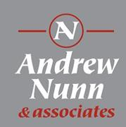 Andrew Nunn Estate Agents Logo