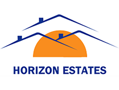 Horizon Estates Logo