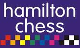 Hamilton Chess Logo