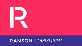 Ranson UK Ltd - Commercial Logo