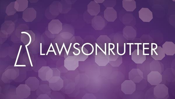 Lawson Rutter