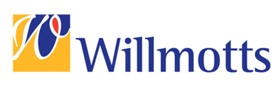 Willmotts Residential Secondary Logo