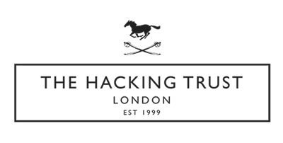 The Hacking Trust Secondary Logo