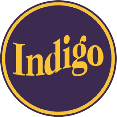 Indigo Property Secondary Logo
