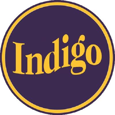 Indigo Property Secondary Logo