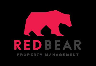 Red Bear Logo